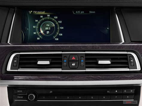 Bmw 7 Series 2014 Interior by 2014 Bmw 7 Series Prices Reviews And Pictures U S News