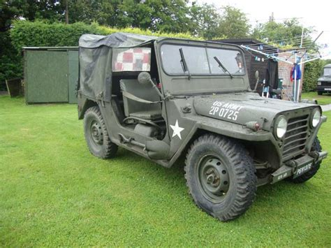 m151a1 jeep ford m151a1 mutt