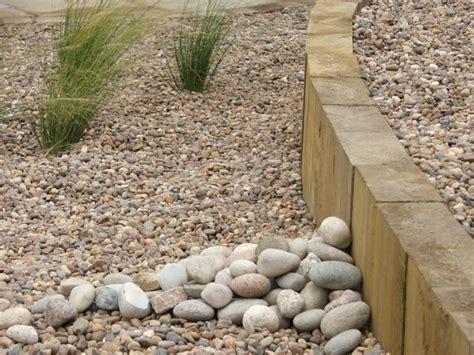 ghiaia di fiume ghiaia da giardino complementi arredo giardino