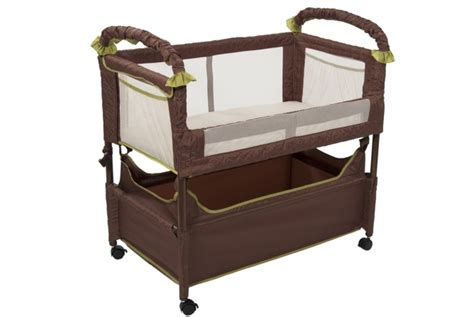 Co Sleeper Reviews by Arm S Reach Clear Vue Co Sleeper Review Babygearspot