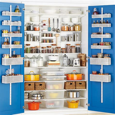 elfa pantry elfa shelving wall shelves shelving systems the