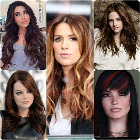 popular trends 2016 top 10 summer hair color trends for women stylo planet