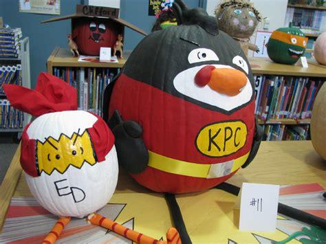 como decorar calabazas sin cortarlas children s book characters inspire pumpkin decorating