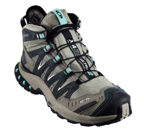 Sepatu Boots Salomon salomon xa pro 3d ultra mid 2 gtx hiking shoes s at rei