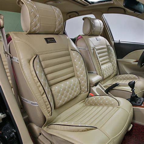 luxury car seat covers in delhi leather car seat mat auto seat cushion seat cover car