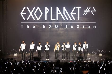 exo tour 2018 exo and quot exoluxion quot are coming to north america