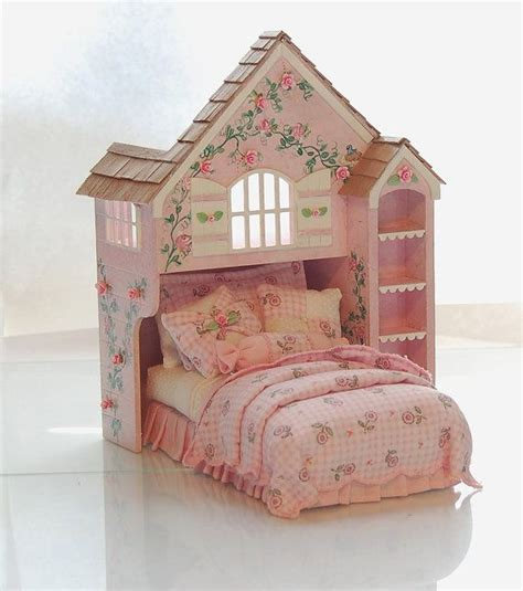 personalised dolls house the 25 best playhouse bed ideas on pinterest toddler
