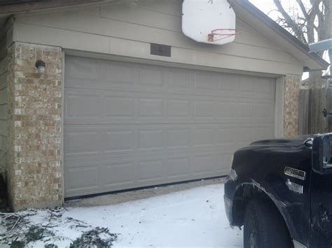 Garage Door Replacement Plano Garage Door Service And Repair Gallery