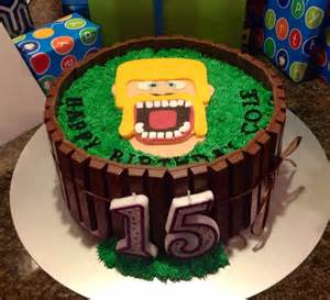 clash of clans cake ideas clash of clans themed cakes crustncakes online cake delivery in