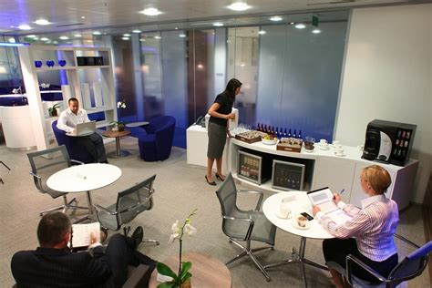 introducing the regus express business lounge at
