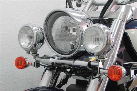 Zusatzscheinwerfer F R Motorrad by Lenhalter F 252 R Zusatzscheinwerfer Suzuki C 1800 R