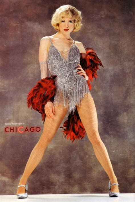 renee zellweger chicago singing renee zellweger quot chicago quot everybody dance now