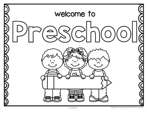 preschool coloring pages school coloring pages back to school preschool theme activities