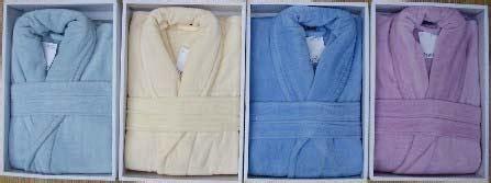 Kimono Handuk Anak L sprei dan bed cover cantik handuk kimono bathrobe terry