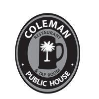 coleman public house coleman public house charleston sc charleston restaurants charleston dining