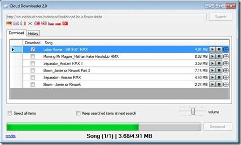 download mp3 from soundcloud url download mp3s from soundcloud with soundcloud downloader