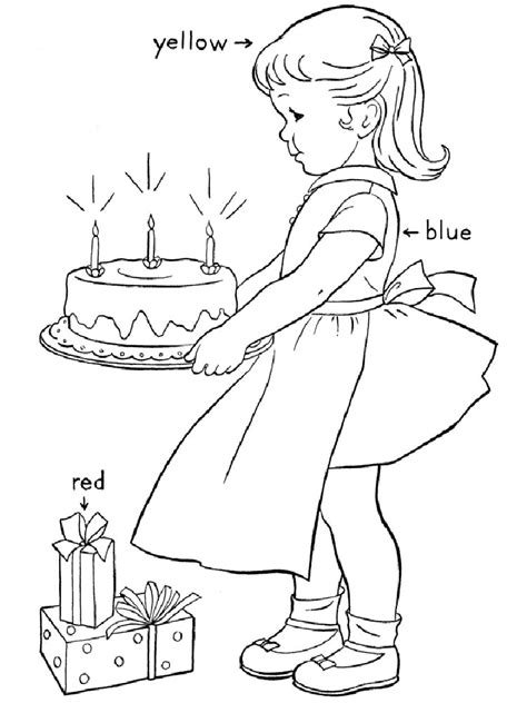 learning colors pages orange coloring pages