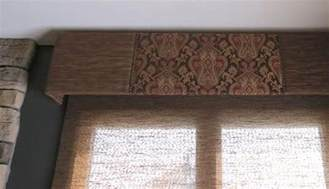 Cornice Colour Box Pleat Valance Rardon Designrardon Design