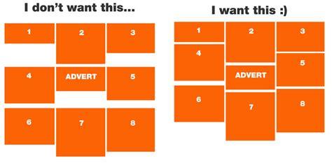 css layout in wordpress css 3 column wordpress layout help needed stack overflow