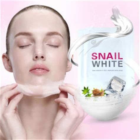 Oxyglow Basic Acne Series Regular china snail white mask sheet china whitening mask