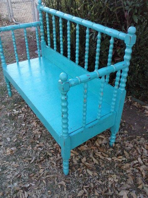baby bench 21 best images about old baby bed benches on pinterest