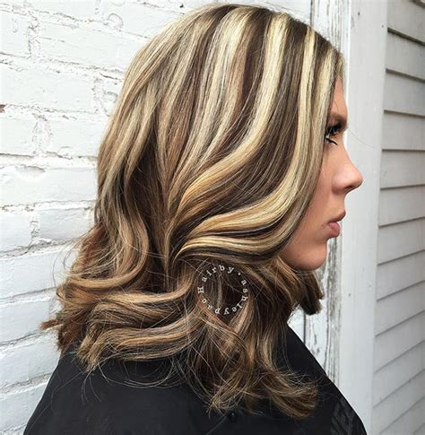 white chocolate hair color 17 best ideas about curling hair with foil on
