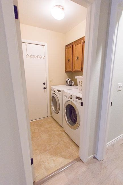 laundry room hers handy transforms laundry room into a