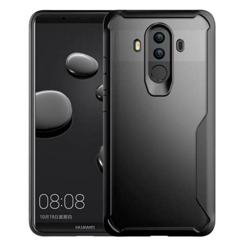 Huawei Mate S Premium Soft Casing Cover Bumper Sarung Armor Mewah 7 best cases for huawei mate 10 porsche design