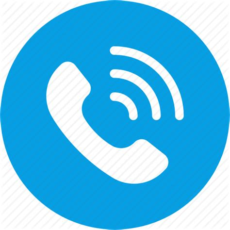 phone icon telephone icon blue www pixshark com images galleries