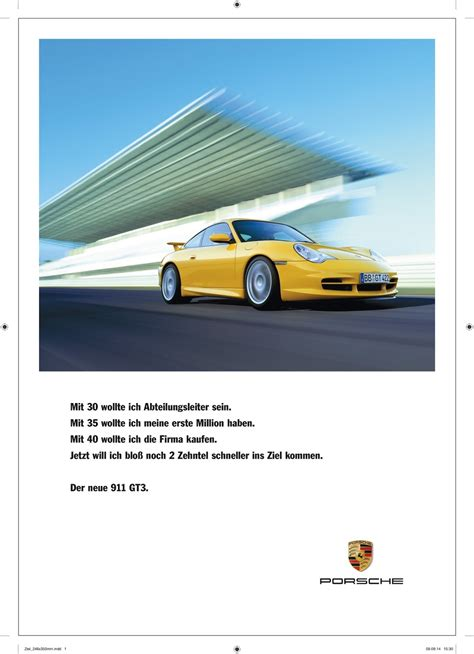 porsche ads here are some of porsche s best ads throughout history