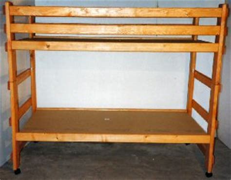 2x4 Bunk Beds 2x4 Bunk Beds Pdf Woodworking