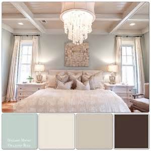 Guest Bedroom Color Schemes