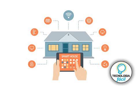 imagenes de hogares inteligentes dom 243 tica dom 233 stica casas inteligentes tecnolog 237 a f 225 cil
