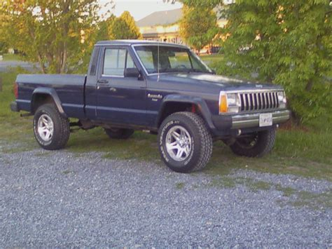 1970 jeep comanche jim92 s 1987 jeep comanche regular cab in waleyville md