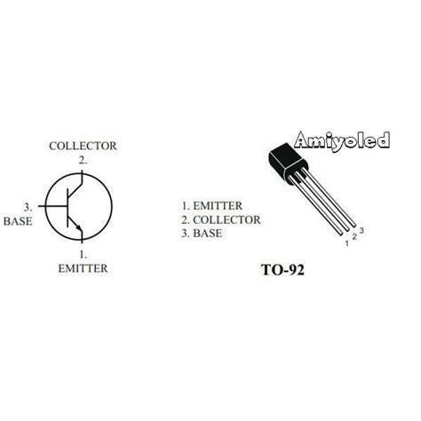 a733 transistor pnp transistor a733 pnp
