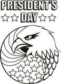 president coloring pages presidents day coloring page