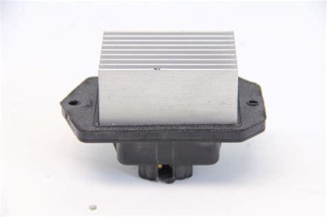 honda accord blower resistor honda accord v6 heater blower transistor resistor 077800 0780 20003 2008