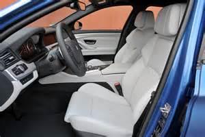 bmw m5 f10 white leather seats bmw post