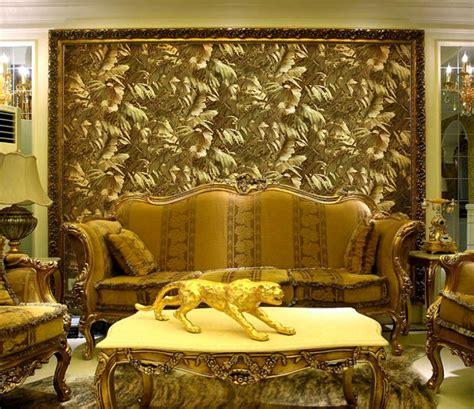 Goldfolie Decke by Online Kaufen Gro 223 Handel Holz Decken Fotos Aus China Holz