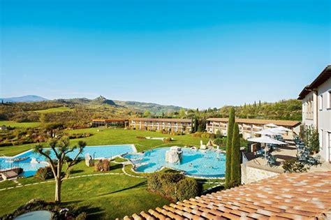 bagno vignoni adler thermae hotel adler thermae spa resort włochy toskania 187 opis oferty