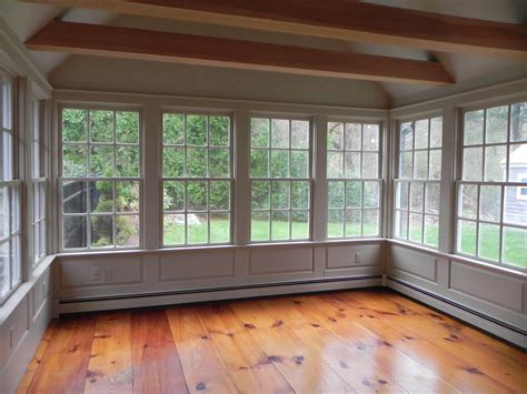 Add On Sunroom Plans 28 Barstow Ave Norwell Ma 02061 The Jevne Team The