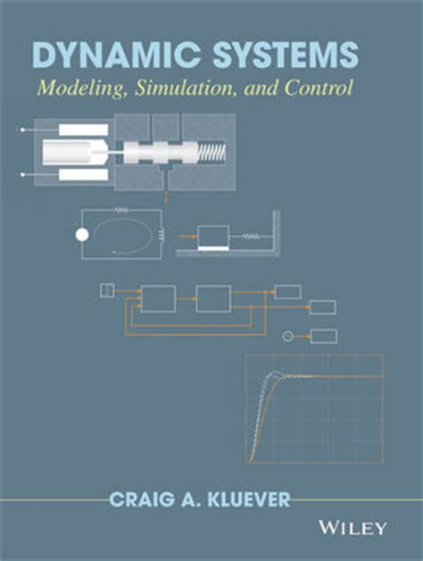 system dynamics for engineering students concepts and applications books kluever dynamic systems modeling simulation and
