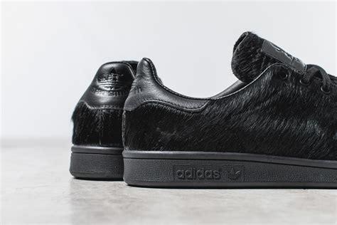 Adidas Stansmith X Ponyhair Legit opening ceremony x adidas originals stan smith black pony