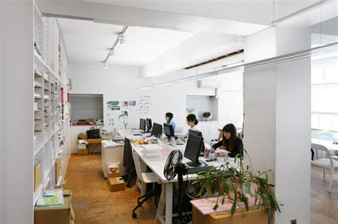 Designboom Studio Visit | emmanuelle moureaux interview and studio visit in tokyo