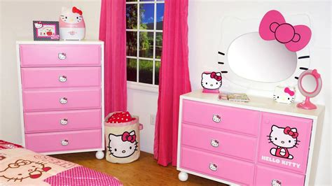 hello kitty bedroom set in a box hello kitty bedroom furniture home design