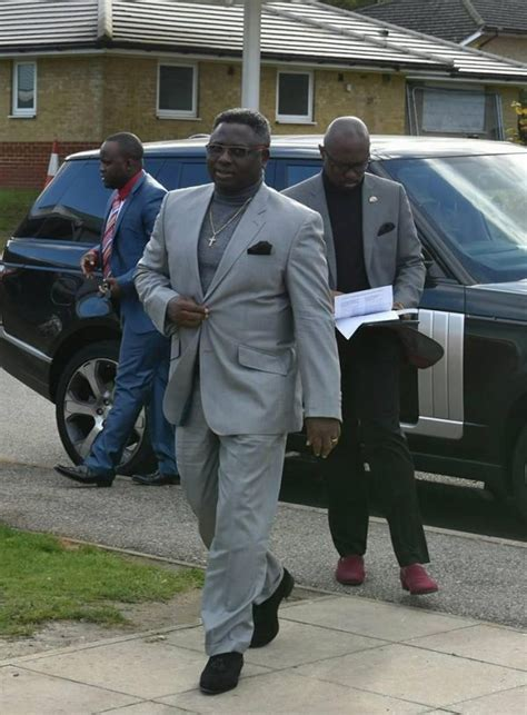exposed how rich pastors living in million pound homes