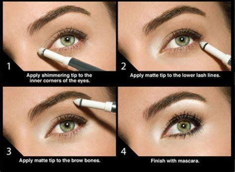 Eyeshadow Hacks eyeshadow hacks tips and tricks