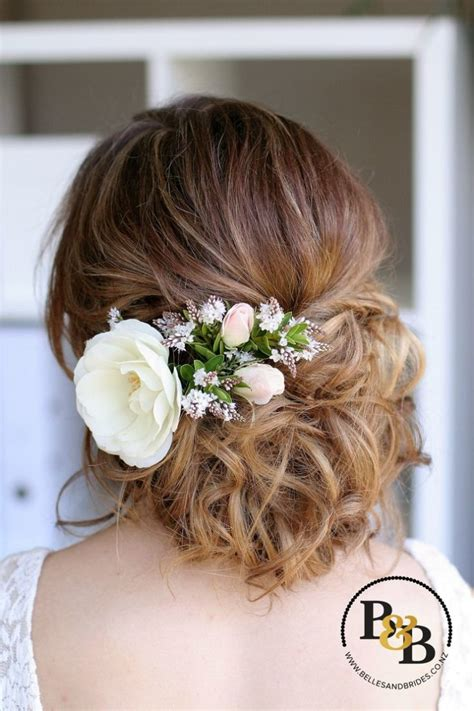 Wedding Hair Flower Pieces by Fresh Flower Wedding Hair Pieces Archives Auroravine