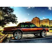 1983 Chevrolet Caprice Box  CLASSIC CARS TODAY ONLINE
