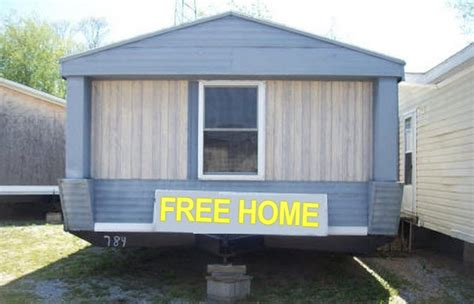 free mobile home when to buy or pass